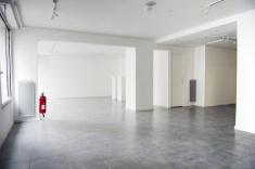 (Français) Vue espace principal (vitrine à gauche)