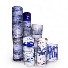 Installation tubes et vases - 2013-14