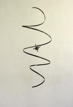 La p'tite molette, hauteur : 30 cm - 130 €