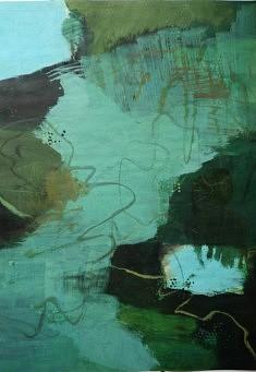 """""""mes paysages 24"""", 65 x50 cm"""