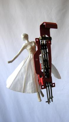 La danse, hauteur : 20 cm - 400 €