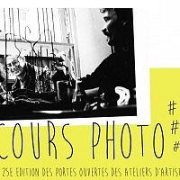 Open Studios Photo Contest
