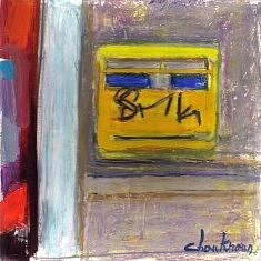 Danielle Choukroun (peinture)