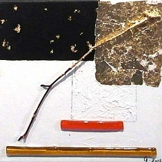 Ghyslaine Levert (Techniques Mixtes)