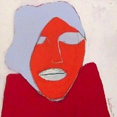 Marie Sophie Madre (Peinture)