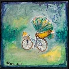 Pat Cam (Peinture)