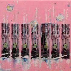 Sarah Schmidt-Withley, (Peinture, photo)