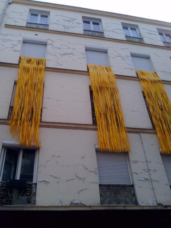 Portes ouvertes 2015 porte ouverte ateliers d 39 artistes de belleville - Olivier de serres portes ouvertes ...