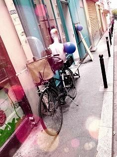 Entrée Libre (photo Cyrielle Prevoteaux)