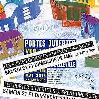 (Français) Les Portes Ouvertes s'offrent une suite