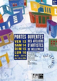 Affiche par Federica nadalutti et Claire Archenault