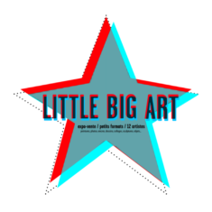 (Français) Exposition LiTTle Big Art