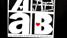 Cœur graffité (photo Loïs Pommier)