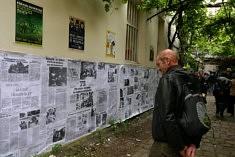 Articles de presse 30 ans des AAB © Mô Mathey 2