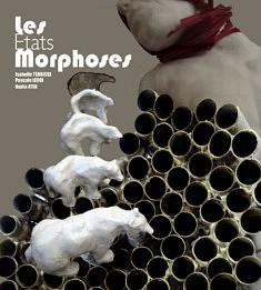 Les EtatsMorphoses, Visuel de l'exposition