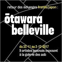 OTAWARA-BELLEVILLE