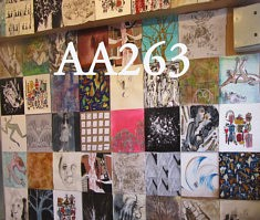 AA263 investit les AAB