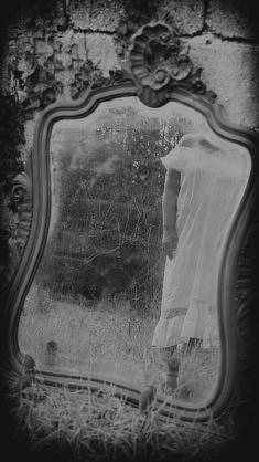 Léonie Pollier, Cassée, 50x70 cm, photographie numérique, 2019