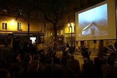 projections de picturetankplace Ste Marthe PO2006©desserme picturetank