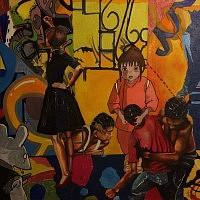 Artiste 2.0 (Alain Cabot)