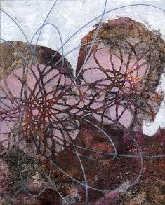 Confiance - 2013 - acrylique sur toile - 27x22 cm