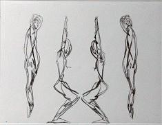 Danseur 2016 gravure