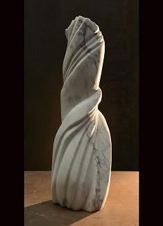 Flamenca - Marbre – 38 x 40 cm