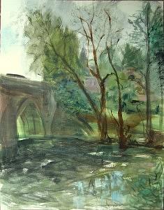 Pont de Chauveau