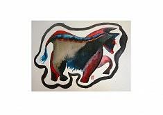 (c) Confais 2004 - Le Tauchat - aquarelle et encre sur papier - 20 x 30
