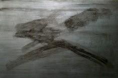 Traces, 80 x 120 cm
