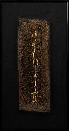 Francis Coffinet, Sans titre, juin 2012