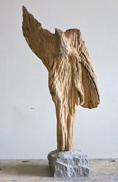 SOUDAIN L'ETE DERNIER ! - Chêne - H 60 cm -2014