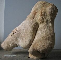 LA NATURE HUMAINE - Marronnier - H 45 cm - 2013
