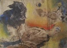 """""""Hommage à Odilon REDON""""  Empreintes de pas de la multitude révélées 2017"""