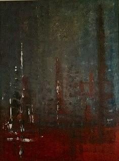 Exils et royaumes , 130x100