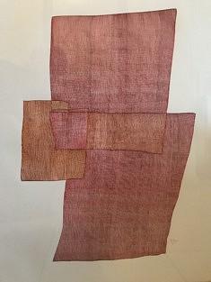 Sans titre - encre sur papier - 29,7 x 42 cm