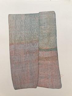 Sans titre - encre sur papier - 42 x 59,4 cm