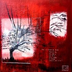 Luz. Série des Arbres à palabres.2010