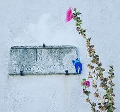 Street Art Mornac sur Seudre 2017