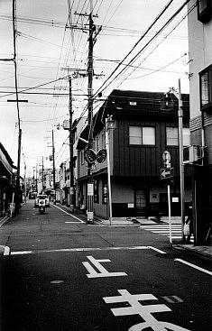 Journée ordinaire à KYOTO 3