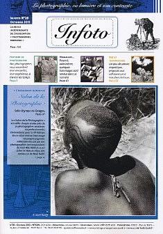 """""""Infoto"""" N°28 La Dernière Revue Indépendante de notre Association"""