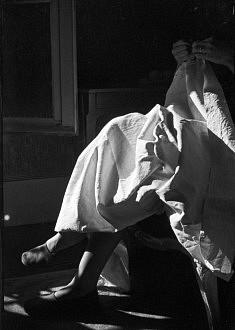 © Corinne Madelaigue- Photo prise par Jean-Jacques Madelaigue vers 1950.