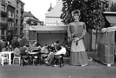 © Jean Pajot BRUXELLES Je me souviens que mes frères Alain et Henri ont été émerveillés par BRUXELLES quand ils m'ont accompagnés dans cette belle capitale