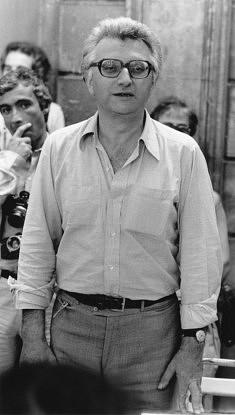 """© Jean Pajot """"Lucien Clergue, né le 14 août 1934 à Arles et décédé le 15 novembre 2014 à Nîmes. Photographe - Fondateur des rencontres internationales de la Photographie d'Arles - Académicien"""""""
