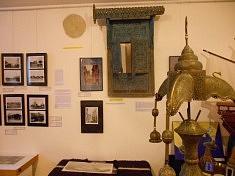 Exposition Bartholdi, 1855-56 et croquis de J-M Bel 1992-2012
