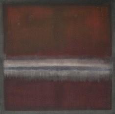 pigments sur toile, 130x130, 2012