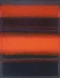 pigments sur toile, 150x120, 2012
