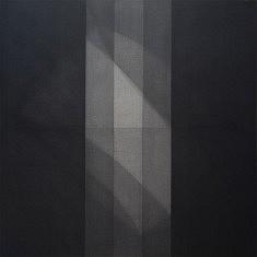 pigments sur toile, 140x140