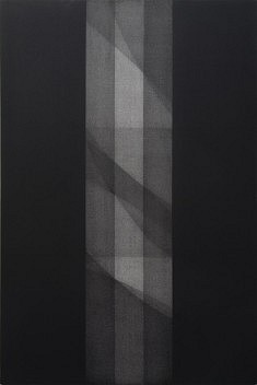 pigments sur toile, 195x130