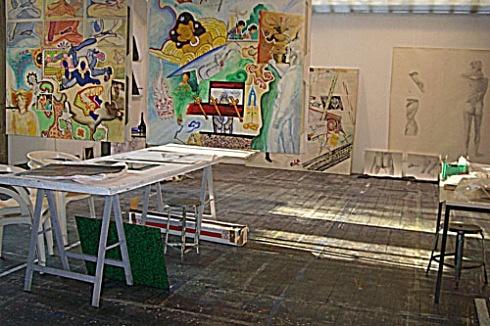 Michèle Rizet (Atelier Rizet-Delouis)